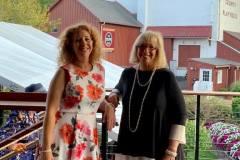 Hope-and-Sharla-at-Bucks-County-Playhouse-Gala-2019